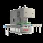 Açık Tip Otomatik Vakum Makinesi