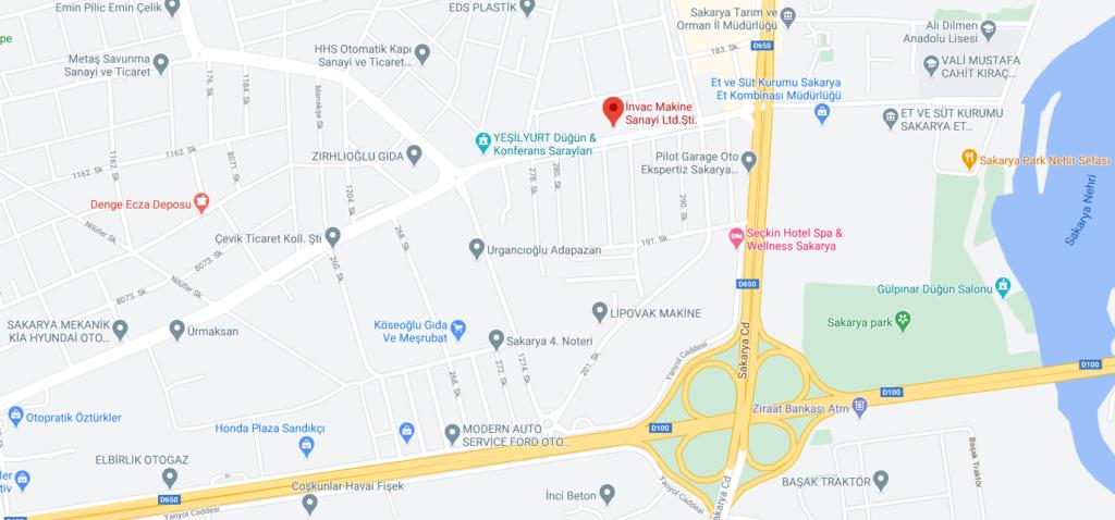 Googlemap image