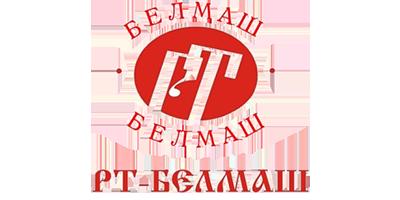 Belarus Belmash Logo