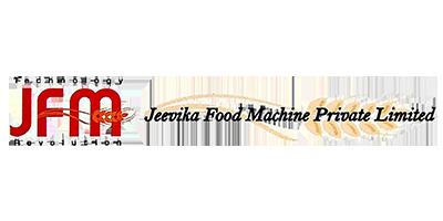 India JFM logo